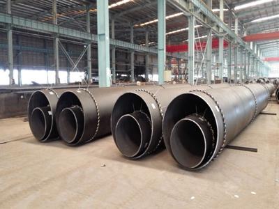 螺旋钢管桩价格